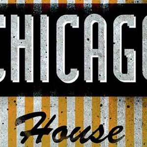 Gil Mix Diaz - Hip House Party (Chicago Style)
