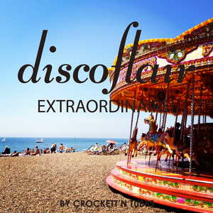 Discoflair Extraordinaire July 2013