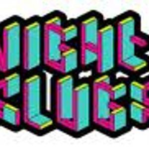 DJ Chug - Parklife Bench Comp
