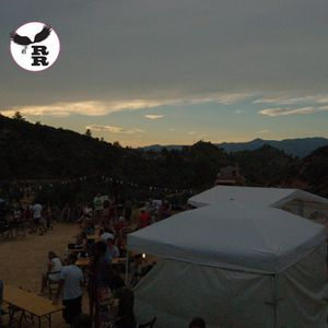 RIBA Rocks 2014_Audio*Sunset Friday_Joe Brook