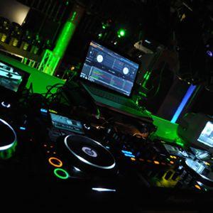 DJ Konspiracy - Music is my Sanctuary -Holidays 2015  House Mix