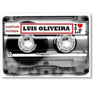 LF Mixtape de Luis Oliveira