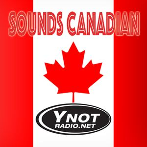 Sounds Canadian - 11/19/19