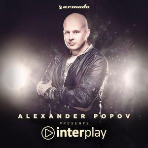 Alexander Popov – Interplay Radioshow 042