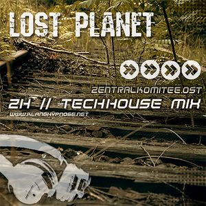.:. Lost Planet .:.