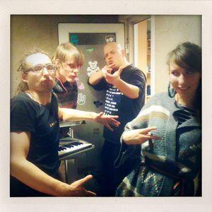Gatves Lyga 2011 01 19 | Brassbastardz