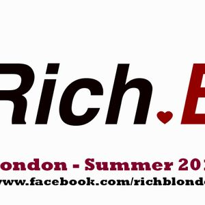 Rich B - London - Summer 2012