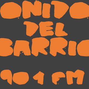 Sonidos del Barrio programa transmitido el día 14 de Julio 2016 por Radio Faro 90.1 FM