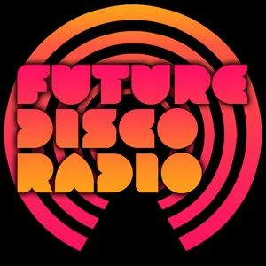 Sean Brosnan - Future Disco Show September-22-201