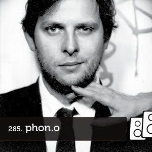 Soundwall Podcast #285: Phon.o