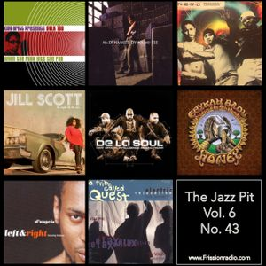 The jazz Pit Vol. 6 : No. 43