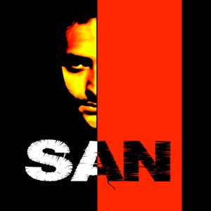 Saturday Night with San (24th sept 2011)