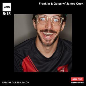 2017 Aug 16 - Franklin & Gates on WAXX.FM 3-Hour Special w/ Laylow