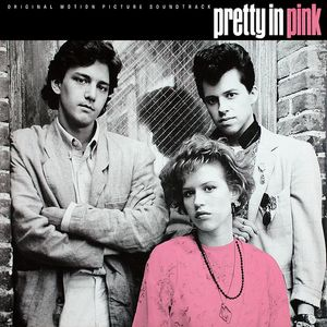 Pretty In Pink Soundtrack