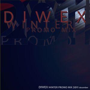 Diwex - Winter Promo Mix 2011