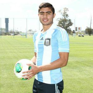 Entrevista a Rodrigo Moreira (Futbolista, Divion Inferiores de Independiente) Futbol Al Rojo Vivo