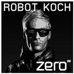 zero'' // podcast #014 - DJ Mix: Robot Koch