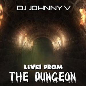 """Live from """"The Dungeon"""" (Halloween Mix)"""