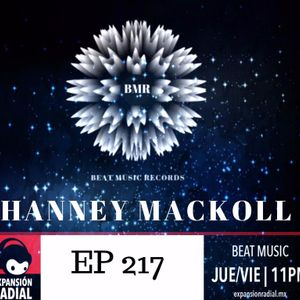 HANNEY MACKOLL PRES BEAT MUSIC RECORDS EP 217