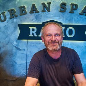 Тарас Прохасько: Почуйте наші душі | Увібрати місто. Епізод 1| Urban Space Radio