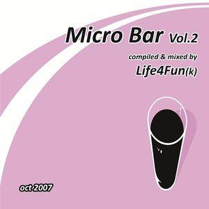 Micro Bar Vol.2 (Oct 2007)
