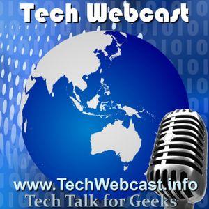 Techwebcast Episode 392