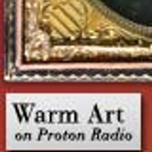 01-justin brady - warm art (proton radio)-sbd-04-01-2015