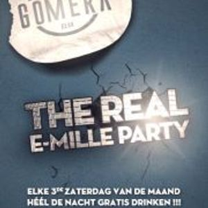 dj Sammir @  La Gomera - The Real €-MIille Party  18-08-2012