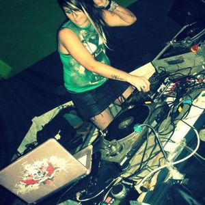 Pheeva jungle techno mix @ Funkd full moon party
