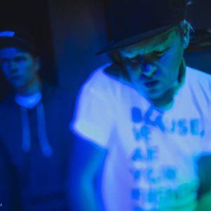 DJ AI-VA SOUL&FUNK MIX SYNDICATE MIX PT.1 2015