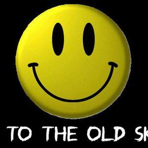 "Nefti - Mix For ""Back To The Old Skool"" @ Słabe Radio 18.09.2012"