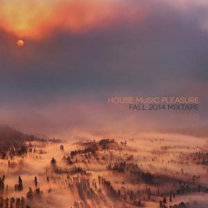 House Music Pleasure (Fall 2014 Mixtape)