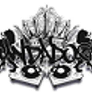 The Undadog Positive Vibes Show On Jungletrain.net 24/5/13
