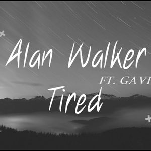 Alan Walker ft. Gavin James - Tired (1 Hour Version) by Martin F