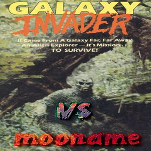 VS - The Galaxy Invader