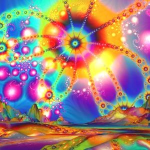 Psychedelic Playlist 1