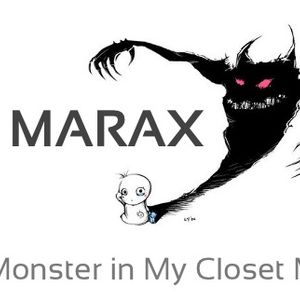 A Monster in My Closet Mix