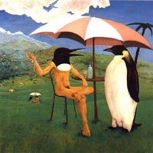 SLA 41 (Electrospective, Ursus y Penguin Cafe Orchestra)
