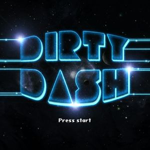 Dirty Dash - Big Electro Set