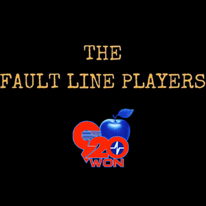 The Fault Line Players' Show (7/7/17)