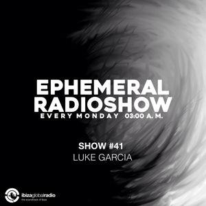 Ephemeral Radioshow 041