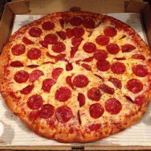 The Pizza Princess