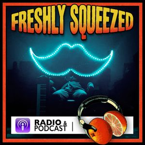 FS Radio - APRIL 2018