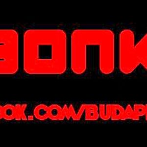 The Budapest Bonkers Radio Show (2012-02-03) by Dante GBRL