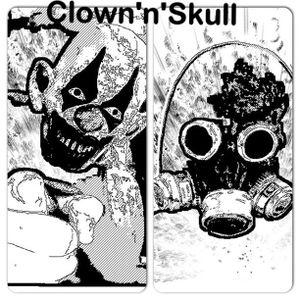 Clown'n'Skull Juke Promo Mix