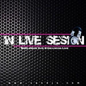 DJANE PINKLADY - EDM STARDUST SELECTION #100 Live Sesion Radio