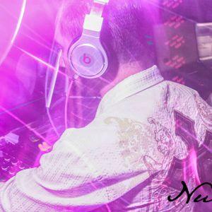 Mix in Live Dj Omar Salgado Bailon Nuit club Mexicali.