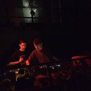 MMN #17: Live at Lärm / Adam Krasz