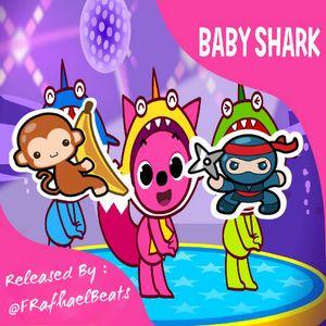BABY SHARK DANCE (BREAKBEAT MIXTAPE NEW 2017)