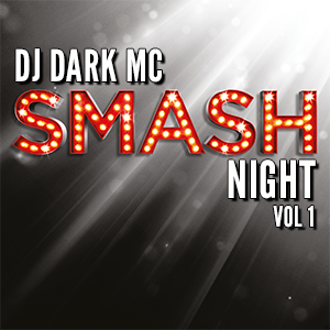 Smash Night Vol. 1 PROMO ONLY
